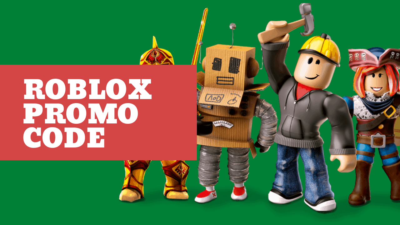 Free Roblox Promo Codes July 2020 Active Free Robox Code